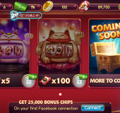 Play a game, get rewards in Las Vegas