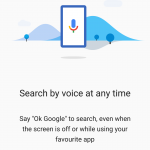 OK Google – Is it me or are you getting better at this?