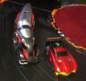 Anki OverDrive, the Supertruck arises