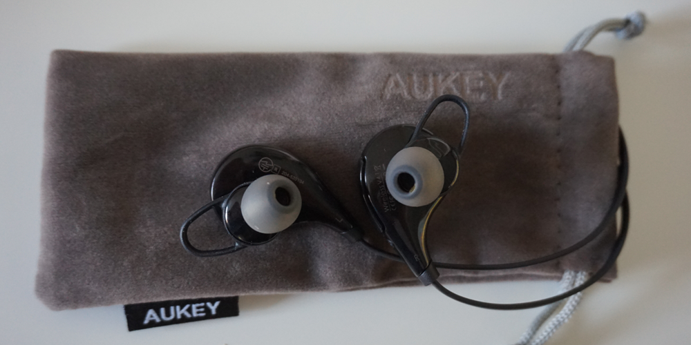 Aukey Wireless Review: Enough to get you going