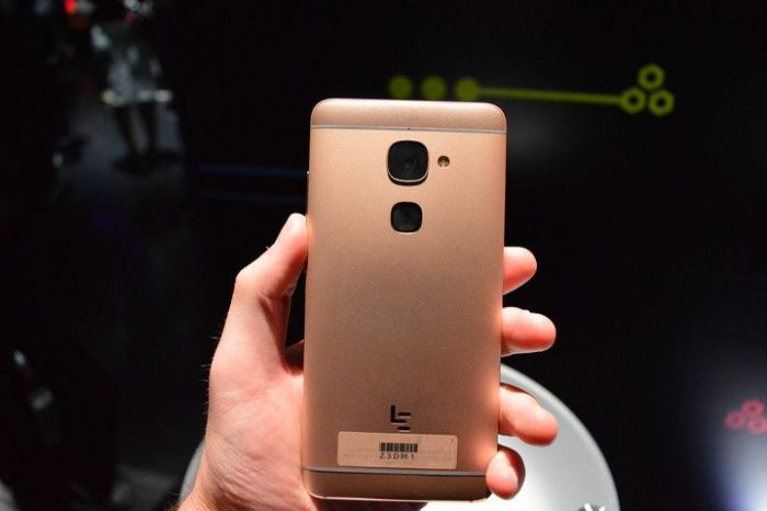 LeEco LePro 3 and Le S3 announced
