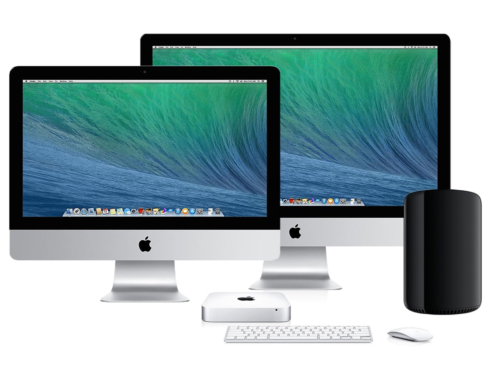 Macs are much cheaper than PCs in the long run says IBM