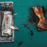"Samsung Galaxy Note7 production possibly halted as ""fixed"" handsets go bang too"