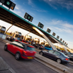 The M6 Toll – Not quite contactless, actually