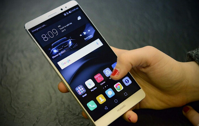 Huawei set to launch next Phablet