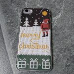 Get festive with a FLAVR Christmas Jumper – For your phone