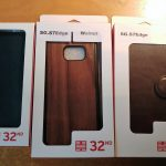 Review – Samsung Galaxy S7 Edge cases from 32nd Shop