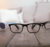 Even these would make Clark Kent look cool   Vue Smart Glasses