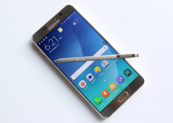 Galaxy Note 7, which will never have Nougat