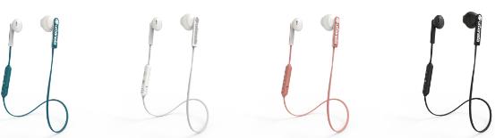 Urbanista launch Wireless Earphones range   Berlin