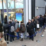 Queues form – not for Black Friday – for the new OnePlus 3T!
