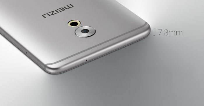 Meizu Pro 6 Plus and Flyme 6 announced