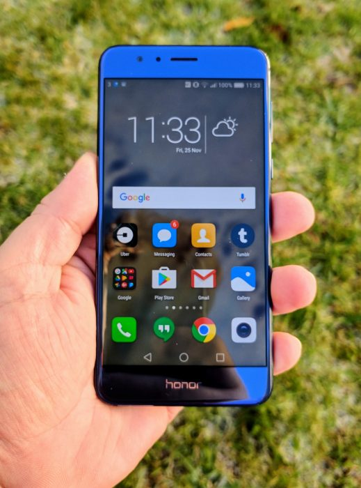 Honor 8   Review   Shiny!