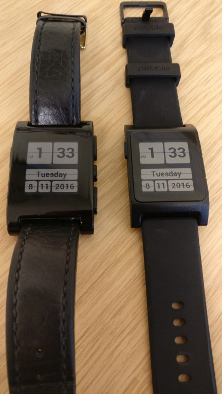 Pebble 2 Smartwatch - Review