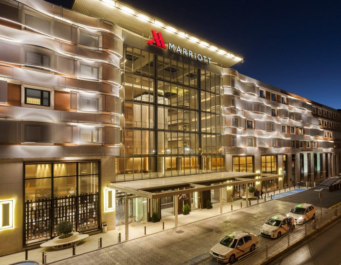 madrid marriott auditorium hotel conference center one of the hotels in marriotts ecn