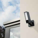 Netatmo Presence – A new outdoor security camera with a light