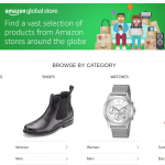 Festive Feature #5 – Amazon US products, direct to the UK