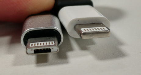 GadJet Magic Cable   One cable to charge your iPhone and micro USB devices   Review