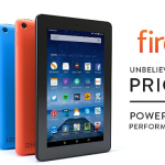 Amazon Fire 7″ Now £29.99 at Amazon