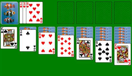 Yeah, thanks for that Microsoft. Solitaire on my phone. Whoop.