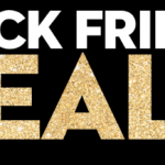 Black Friday … Flippin' 'eck