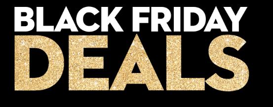 Black Friday ... Flippin eck