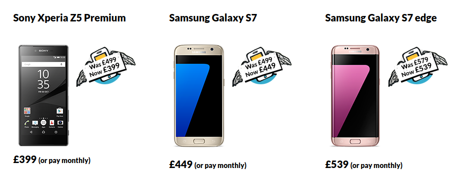 Iphone Deals Giffgaff