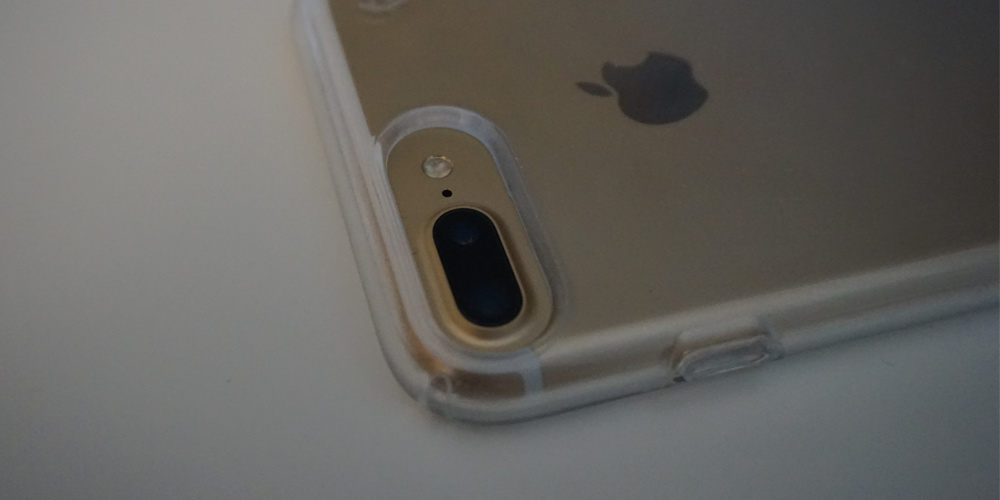 Speck Presidio Clear Case Review