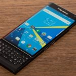 Blackberry to make one more physical keyboard device