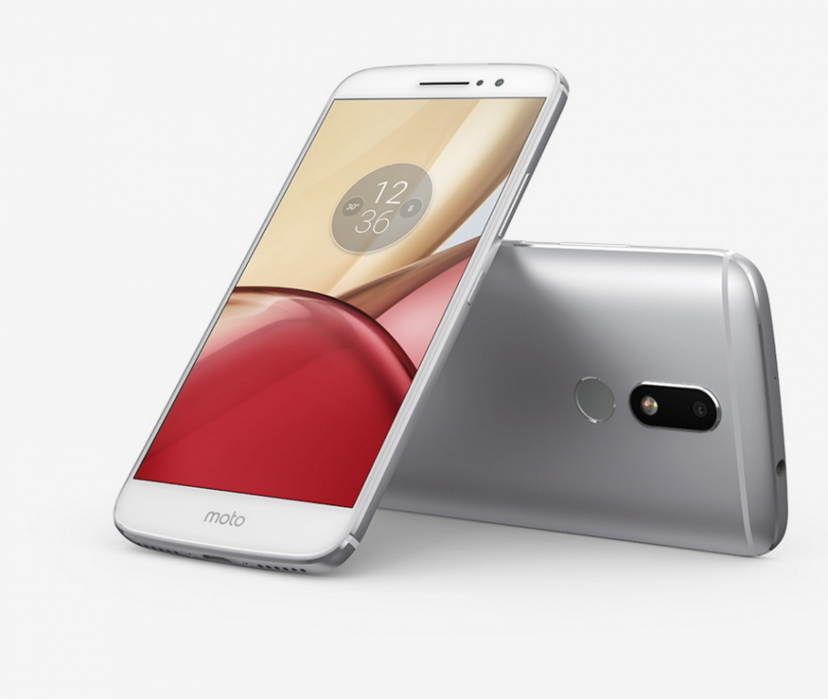 Moto M released, bringing bling to a premium low tier thing