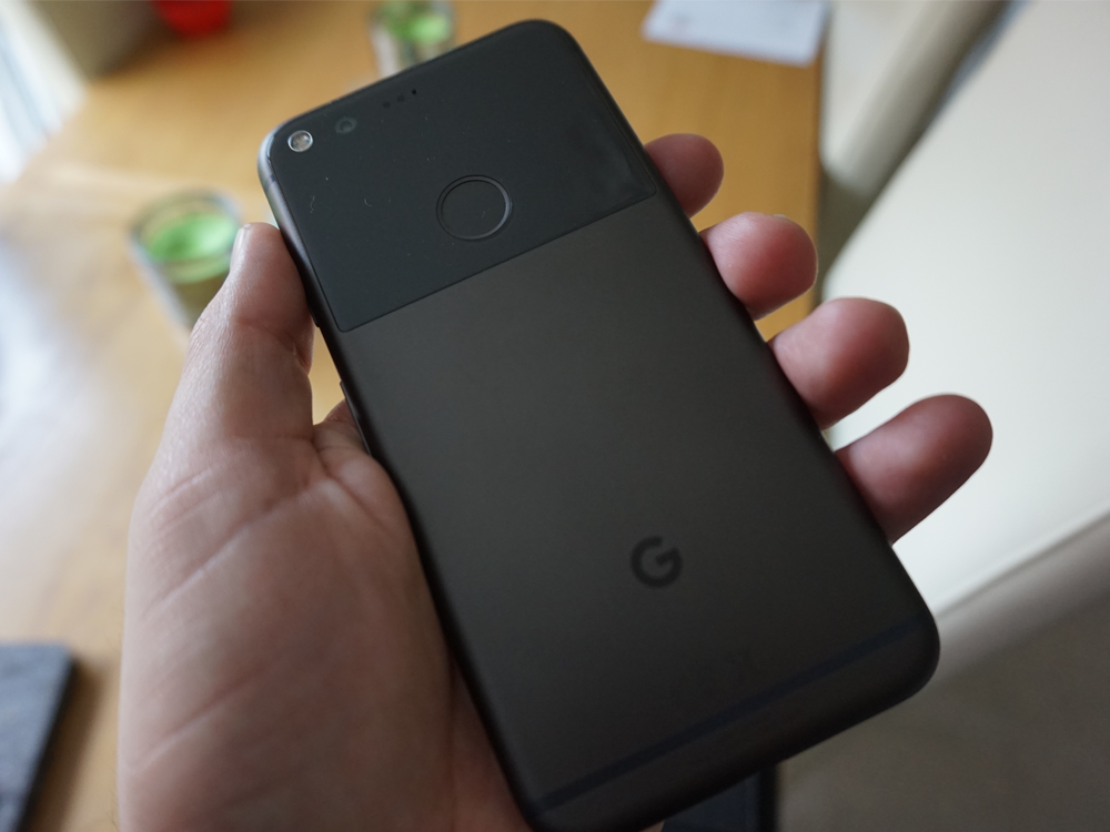 Pixel, Phone by Google   Review