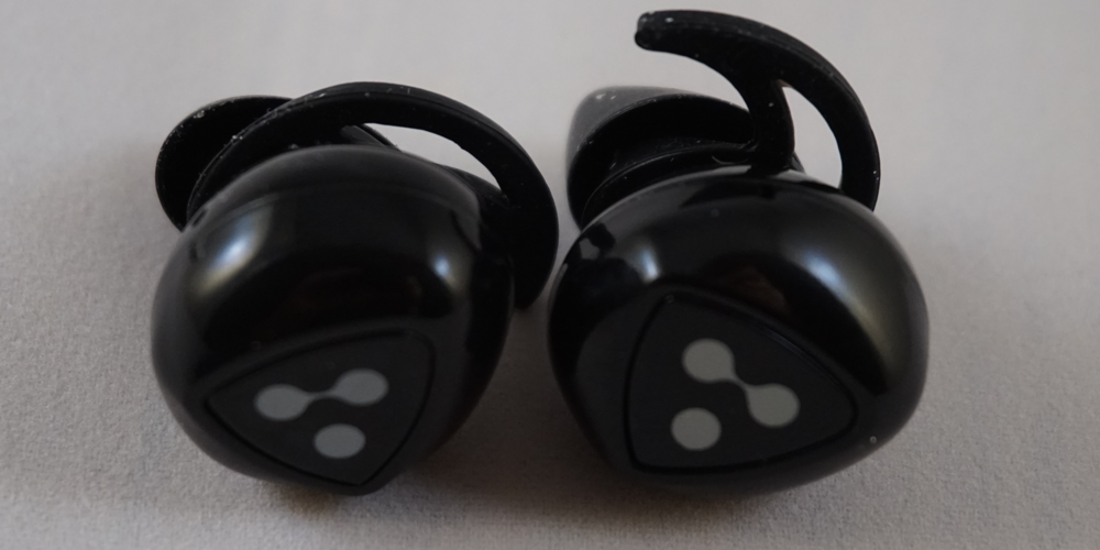 Syllable D900 Wireless Headphones Review