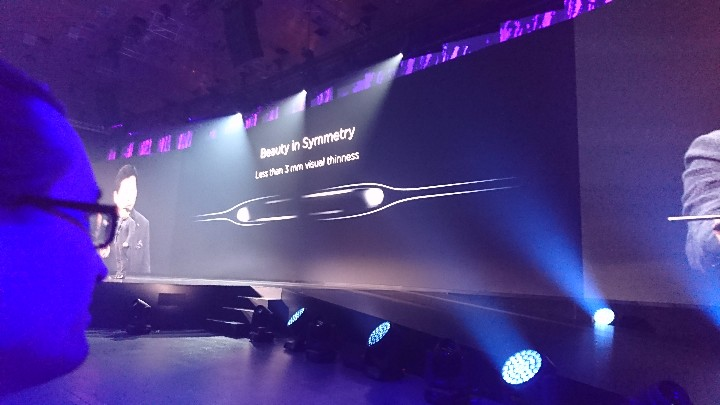 Huawei November event   Liveblog