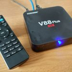 V88 Plus TV Box – Review