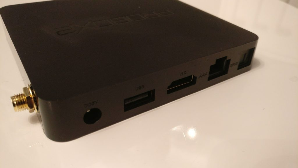 ProBox 2 Air Android TV Box   Review