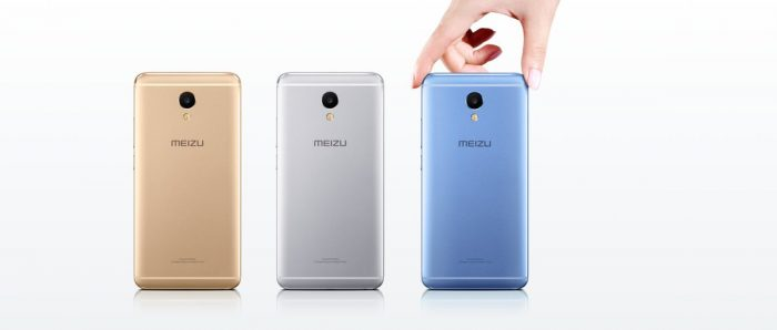 Meizu M5 Note launches officially