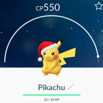 'Tis the season to catch 'em all…