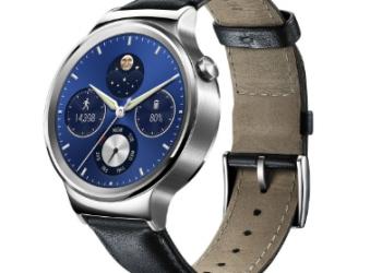 Huawei Watch Deal