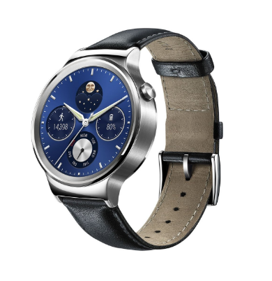Boxing Day Deal: Huawei Watch