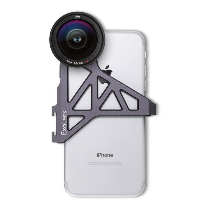 Want a more professional shot? ExoLens PRO now available for the iPhone 7
