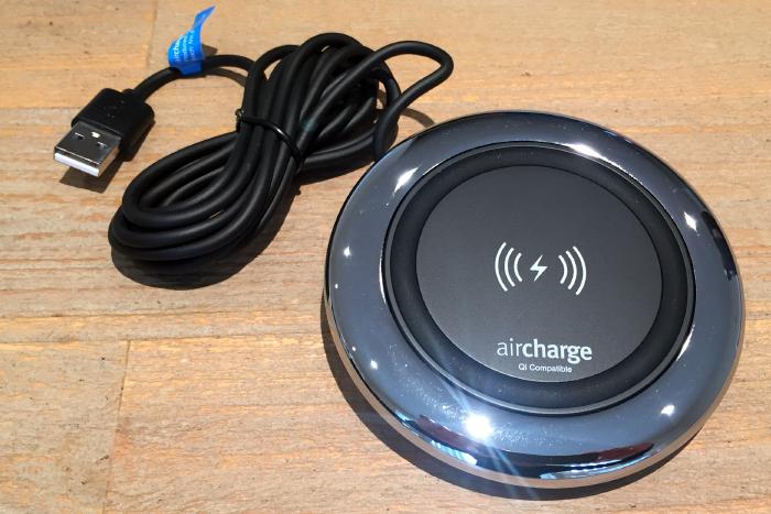 Aircharge