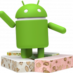 Android 7.1.1 Nougat is out (for some)
