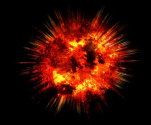 More exploding batteries come to light