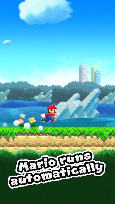 Super Mario Run out today!
