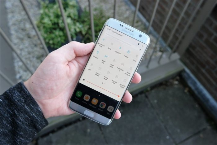Samsung Touchwiz renamed in new Galaxy Beta Programme update