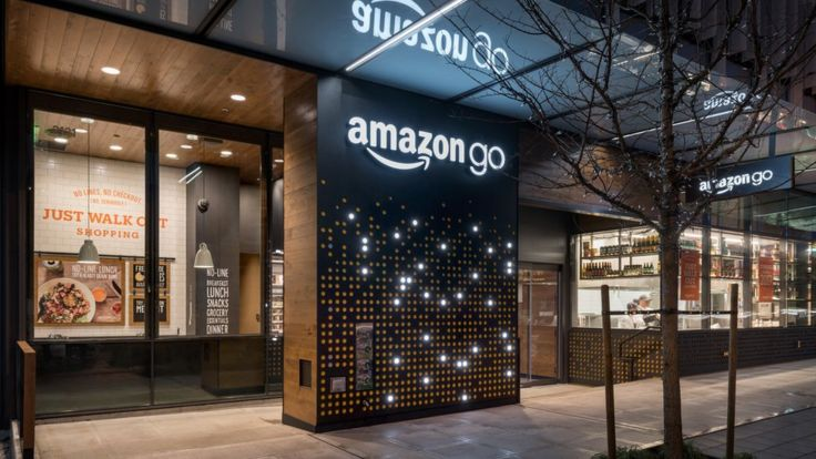 Amazon to open a store without a checkout