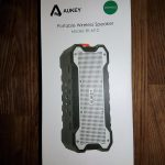 Aukey SK-M12 Wireless Speaker – Review