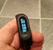 Bozlun B15P Fitness Tracker   Review