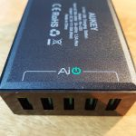 5-Port USB charging station – Review
