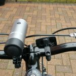Poweradd USB Rechargeable LED Bike Lights – Review
